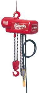 Where to find 1 2 TON 20 FOOT ELECT. HOIST in Kingsport