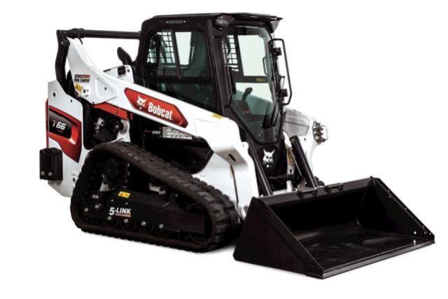 Loader bobcat t590 andt595 on tracks rentals Kingsport TN